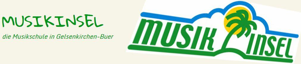 Musikinsel-Musikschule Gelsenkirchen Buer